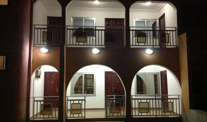 Big Apple Hotel - Get low hotel rates and check availability in Accra 16 photos