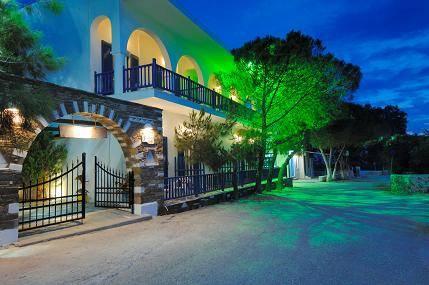 Afrodite Hotel, Paros, Greece, Finden Sie den niedrigsten Preis für Hotels, Hostels oder Bed & Breakfasts im Paros