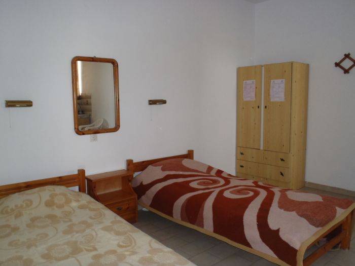 Angela Studios, Charaki, Greece, cheap hotels in Charaki
