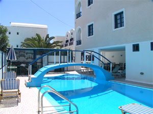 Anny Studios, Santorini, Greece, Greece hostels and hotels
