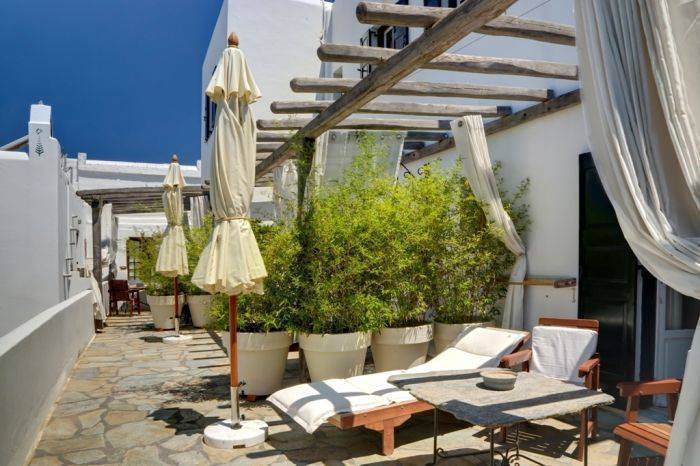 Apartments Rania Studios and Suites, Mykonos, Greece, top 20 cities with hostels and cheap hotels in Mykonos