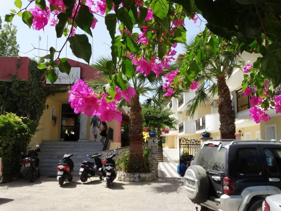 Iniochos Hotel, Zakynthos, Greece, cheap hotels in Zakynthos