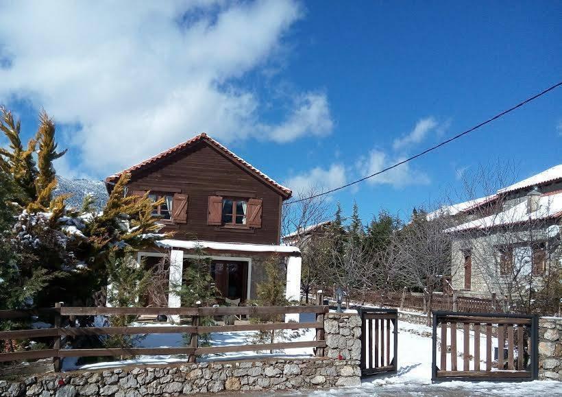 Arachova Houses, Arachova, Greece, extraordinary world travel choices in Arachova