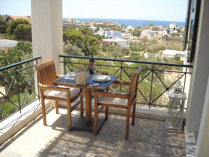 Archipelagos Apartments, Ermoupolis, Greece, Greece hotels and hostels