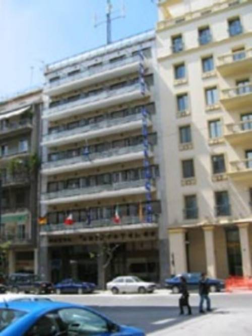 Aristoteles, Athens, Greece, Greece hotels and hostels