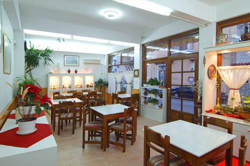 Athina Hotel, Dhelfoi, Greece, reliable, trustworthy, secure, reserve confidently with Instant World Booking in Dhelfoi