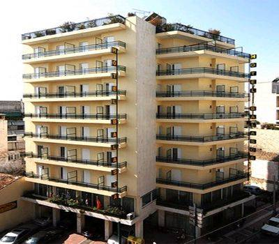Balasca Hotel, Athens, Greece, compare with famous sites for hostel bookings in Athens