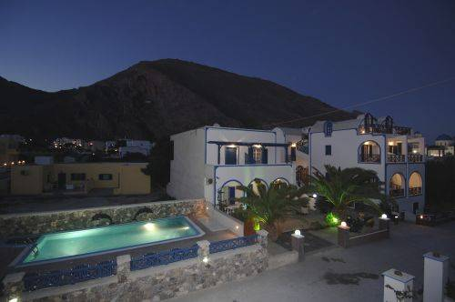 Villa Aretousa, Santorini, Greece, ما هي المناطق الأكثر أمانا أو الأحياء للفنادق في Santorini