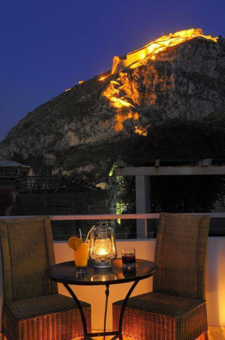 Chroma Design Hotel and Suites, Nafplio, Greece, lowest official prices, read review, write reviews in Nafplio