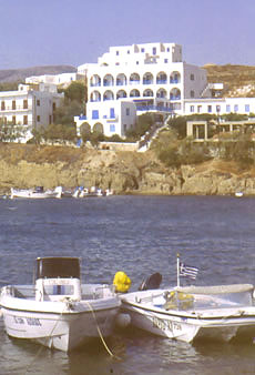 Corali Hotel, Paros, Greece, Greece hotels and hostels