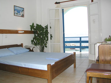 Corali Hotel, Paros, Greece, hotel bookings for special events in Paros