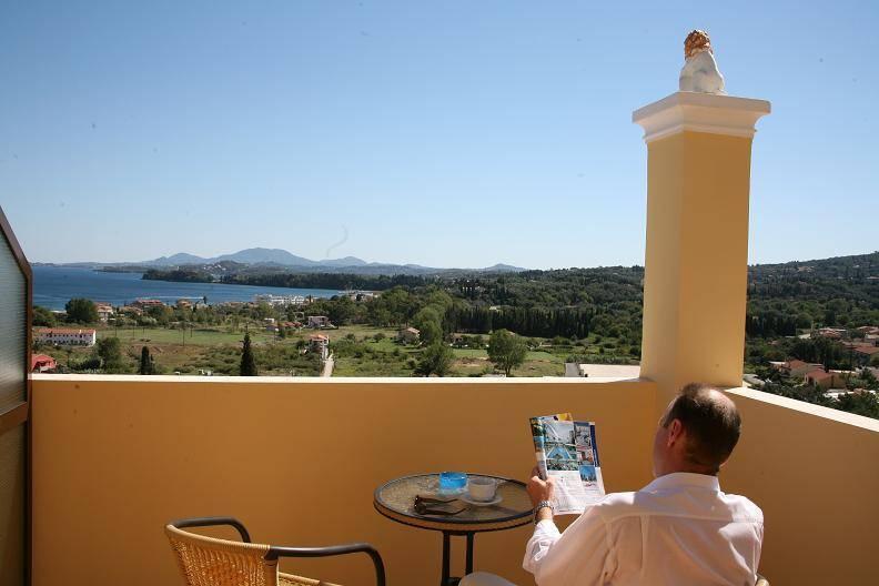 Corfu Secret, Corfu, Greece, hotel bookings in Corfu