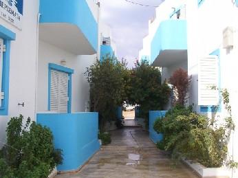 Cretasun Apartments, Agia Pelagia, Greece, top tourist destinations and hotels in Agia Pelagia