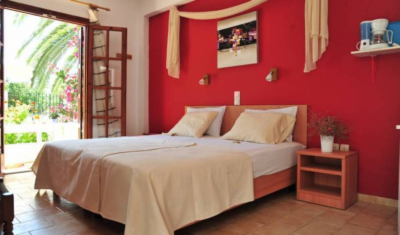 Amalthia Studios - Search available rooms for hotel and hostel reservations in Skiathos 19 photos