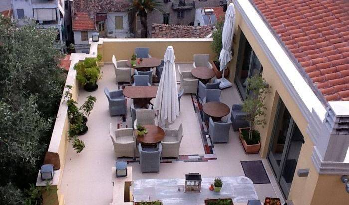 Amfitriti Palazzo - Search for free rooms and guaranteed low rates in Nafplio 14 photos