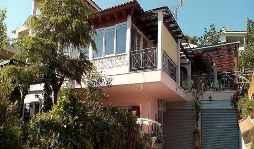 Amvrossios B and B - Search for free rooms and guaranteed low rates in Palaia Fokaia 24 photos