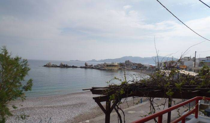 Angela Studios - Search available rooms for hotel and hostel reservations in Charaki 6 photos