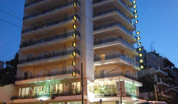 Balasca Hotel - Get low hotel rates and check availability in Athens 29 photos