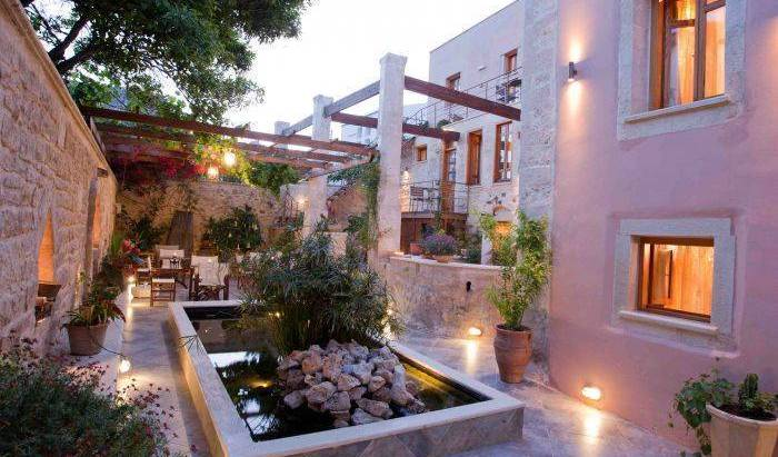 Casa Vitae - Get low hotel rates and check availability in Rethymnon, really cool hotels and hostels 18 photos