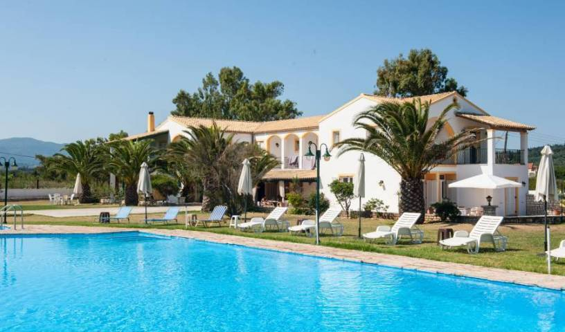 Corfu Sea Palm Residence - Get low hotel rates and check availability in Roda 24 photos