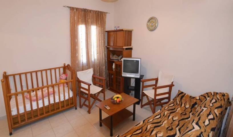 Dimitra Apts Zakros - Get low hotel rates and check availability in Siteia 6 photos