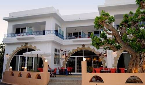 Effie's Dream Holiday Studios - Get low hotel rates and check availability in Rodos, GR 5 photos