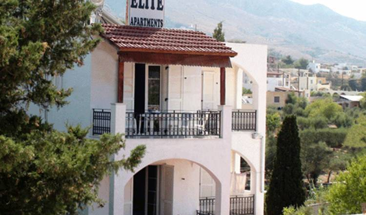 Elite Apartments - Get low hotel rates and check availability in Panormos Kalymnos 10 photos