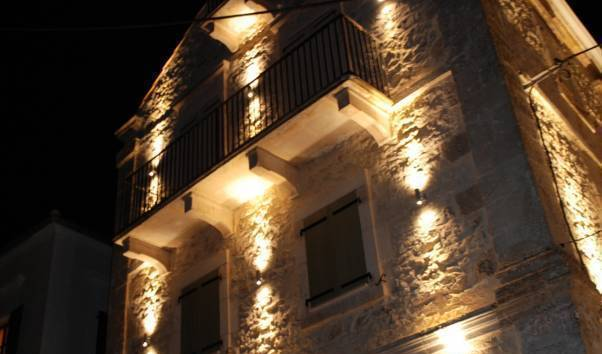 Fiscardonna Luxury Suites - Search available rooms for hotel and hostel reservations in Sami 1 photo
