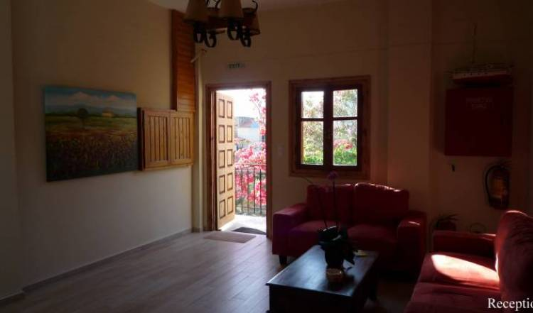Ifigenia's Rooms - Search for free rooms and guaranteed low rates in Kardamili, today's deals for hotels 15 photos