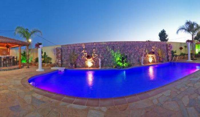 Paradice Hotel - Get low hotel rates and check availability in Chania 9 photos