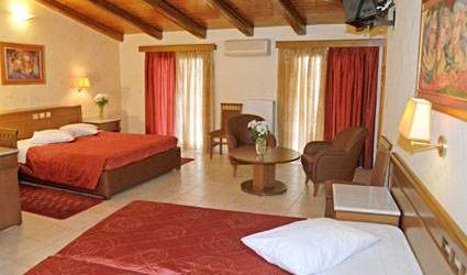 Parnassos Hotel, find amazing deals and authentic guest reviews 4 photos