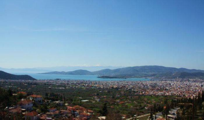 Pelion House with a View - Get low hotel rates and check availability in Portaria 13 photos