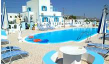 Pension Livadaros - Search available rooms for hotel and hostel reservations in Santorini 7 photos