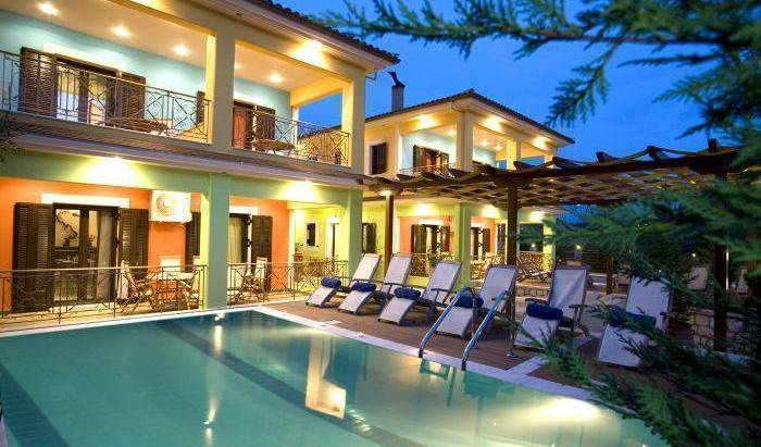 Prestige Villas - Get low hotel rates and check availability in Lefkada 17 photos