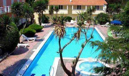Repoulios Apartments - Get low hotel rates and check availability in Corfu, hotels for all budgets 1 photo