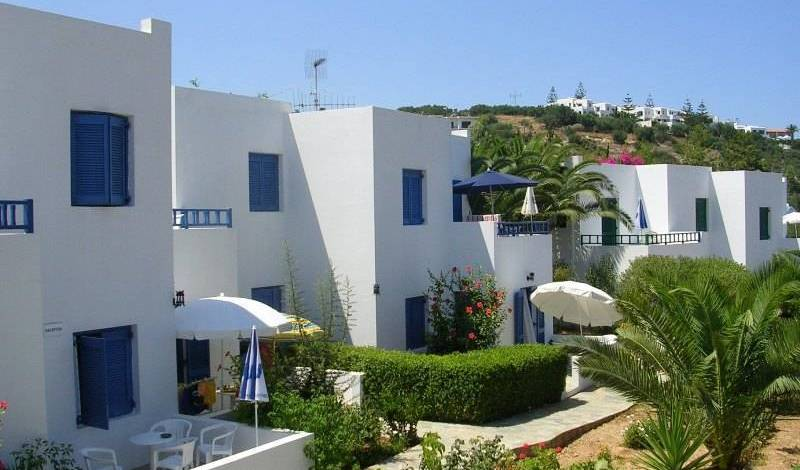 Sirius Apartments - Search for free rooms and guaranteed low rates in Hersonissos 20 photos