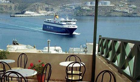 Siros Hotels Cyclades Pefkakia Park, best travel website for independent and small boutique hotels 43 photos