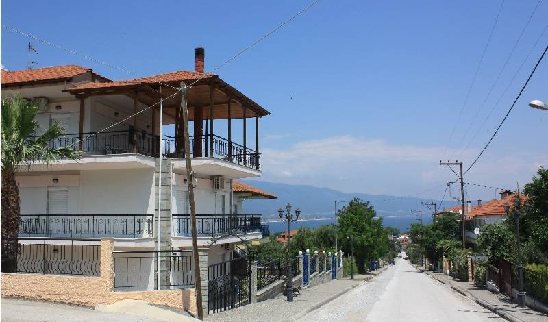 Veranda Verde - Search available rooms for hotel and hostel reservations in Thessaloniki 10 photos