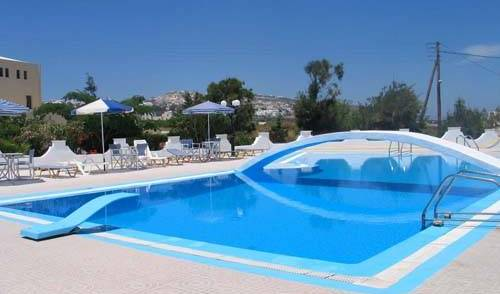 Villa Agas - Search available rooms for hotel and hostel reservations in Santorini 4 photos