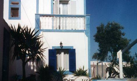 Villa Rosa Guest House - Search available rooms for hotel and hostel reservations in Karteradhos 4 photos