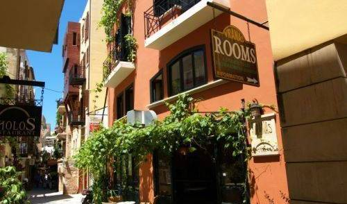 Vranas Studios - Get low hotel rates and check availability in Chania 13 photos