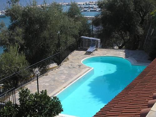 Demetra Studios, Corfu, Greece, Greece hotels and hostels