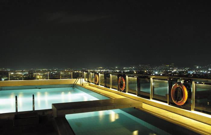 Dorian Inn Hotel, Athens, Greece, famous vacation locations in Athens