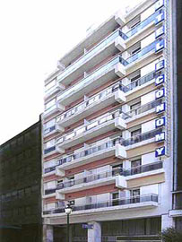 Economy Hotel, Athens, Greece, Greece hotels and hostels