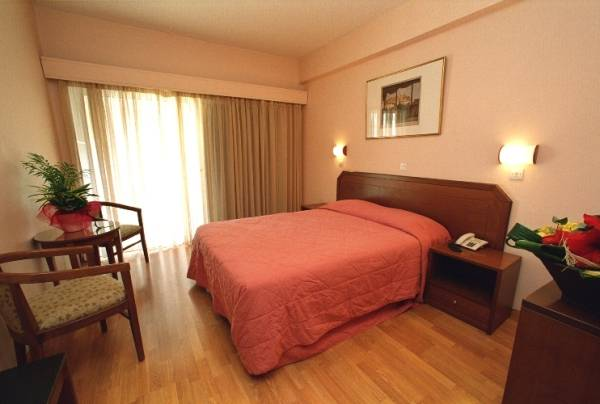 Economy Hotel, Athens, Greece, discount holidays in Athens