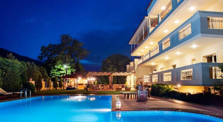 Electra Hotel Rooms and Suites, Ano Stavros, Greece, Greece hotels and hostels