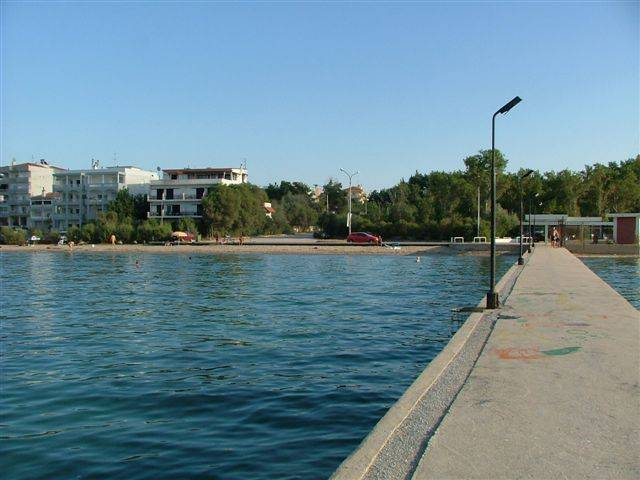 Hostel Pension Tzitzifies, Thessaloniki, Greece, best trips and travel vacations in Thessaloniki