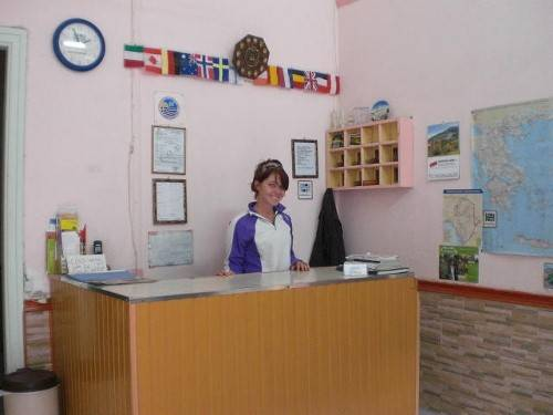 Hostel  San Remo, Athens, Greece, top quality hotels in Athens
