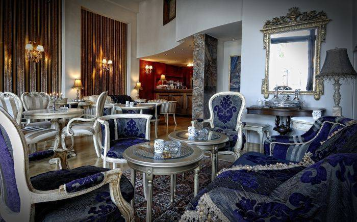 Hotel Civitas Rethymnae, Rethymnon, Greece, hotels with the best beds for sleep in Rethymnon