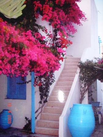Hotel Karterados, Santorini, Greece, travel locations with hostels and backpackers in Santorini